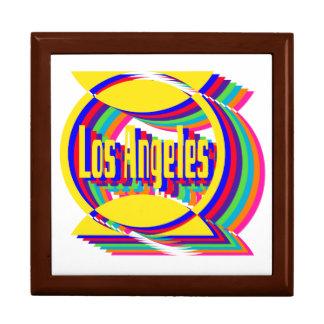 ロサンゼルス色コンボの1 Giftbox ギフトボックス