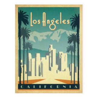 ロサンゼルス、カリフォルニア2 ポストカード