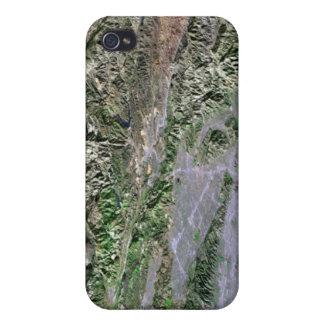 ロサンゼルス、カリフォルニア iPhone 4/4S CASE