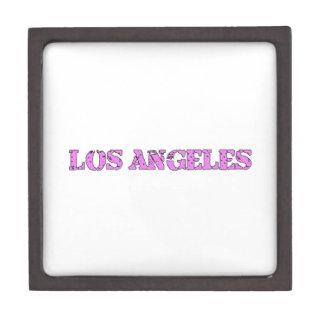 ロサンゼルス ギフトボックス