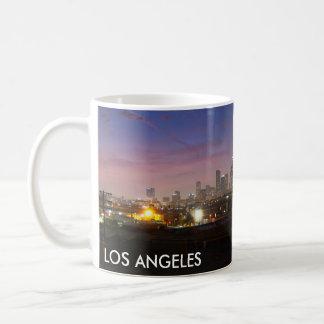 ロサンゼルス-コーヒーカップ コーヒーマグカップ