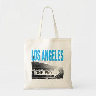 ロサンゼルス トートバッグ