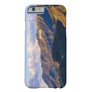 ロサンゼルスHollywood Hills AppleのiPhone6ケース Barely There iPhone 6 ケース