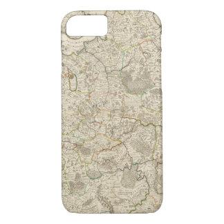 ロシアおよびUrkraine 2 iPhone 8/7ケース