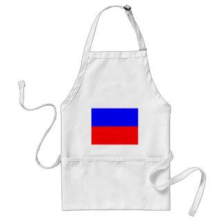 ロシアのな旗 スタンダードエプロン