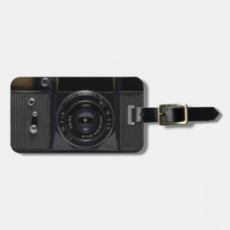 ロシアのなZのヴィンテージのカメラ17の荷物のラベル ネームタグ