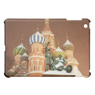 ロシアのカテドラル iPad MINI カバー