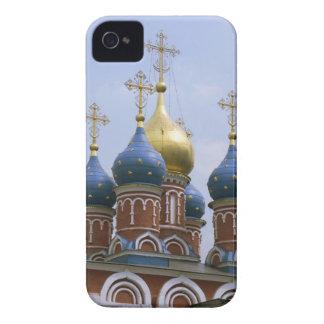 ロシアのロシア正教の上 Case-Mate iPhone 4 ケース