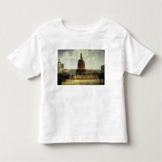 ロシアの千年間 トドラーTシャツ