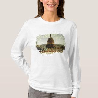 ロシアの千年間 Tシャツ