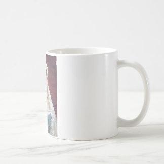 ロシアの寡婦の皇后 コーヒーマグカップ