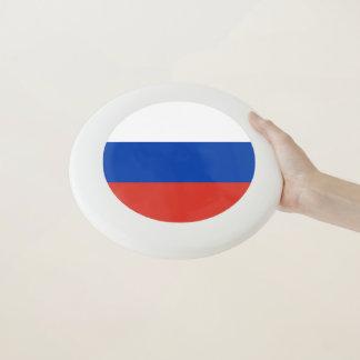 ロシアの旗 Wham-Oフリスビー