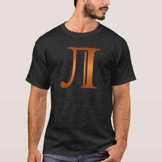 ロシア語Litecoin Tシャツ