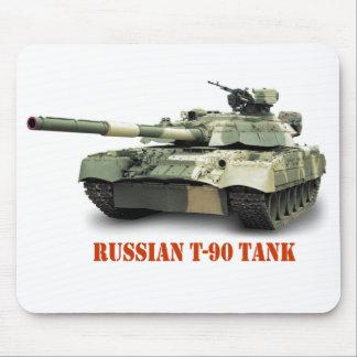 ロシア語T-90 マウスパッド