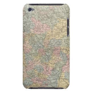 ロシア7 Case-Mate iPod TOUCH ケース