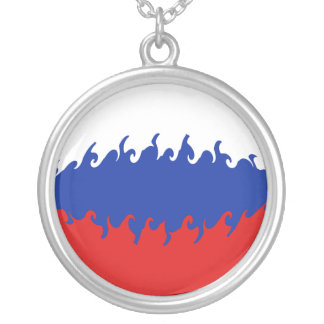 ロシア|すごい|旗 オリジナルジュエリー