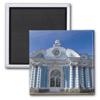 ロシア、セント・ピーターズバーグのキャサリンの宮殿(別名6 マグネット