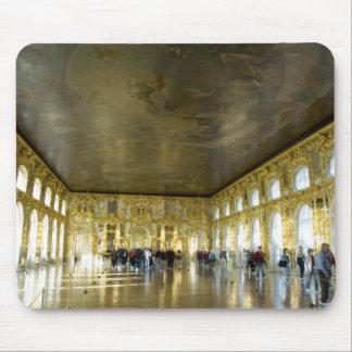 ロシア、セント・ピーターズバーグのキャサリンの宮殿(別名8 マウスパッド