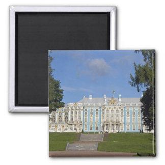 ロシア、セント・ピーターズバーグのキャサリンの宮殿(別名9 マグネット