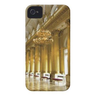 ロシア、セント・ピーターズバーグの冬宮殿 Case-Mate iPhone 4 ケース