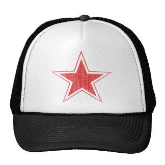 ロシア メッシュ帽子