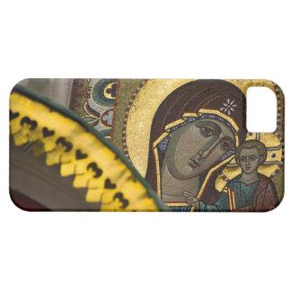 ロシア、モスクワの赤の広場。 カザンの私達の女性 iPhone SE/5/5s ケース