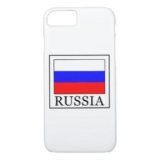 ロシア iPhone 8/7ケース