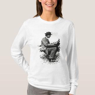 ロジャーの揚げ物 Tシャツ