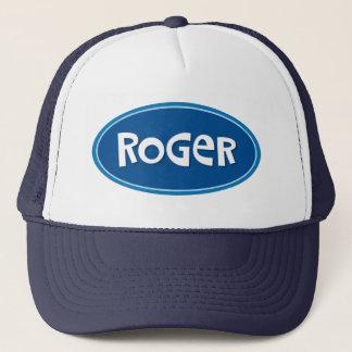 ロジャー キャップ
