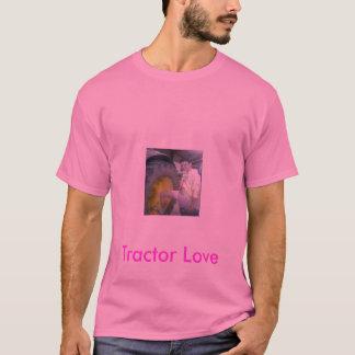 ロスのトラクター愛 Tシャツ