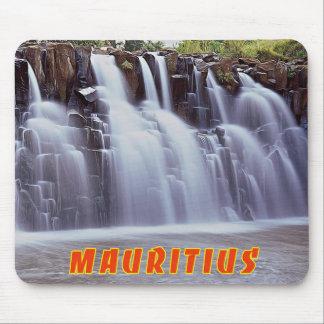 ロチェスターの滝、マリシャス マウスパッド