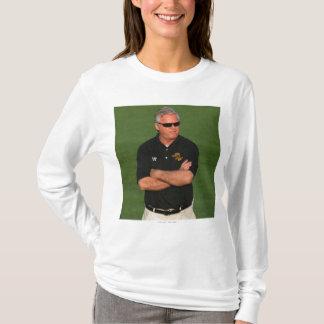 ロチェスター、NY 5月21日: B.J.オハラヘッドコーチ Tシャツ