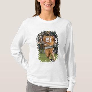 ロチェスター、NY - 6月24日:  マーティンCahill #21 2 Tシャツ