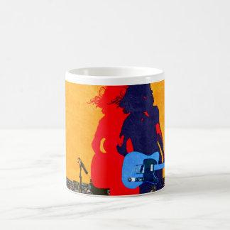 ロッカー コーヒーマグカップ