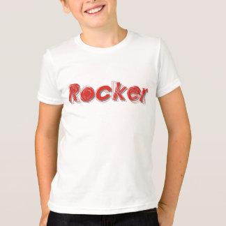 ロッカー Tシャツ