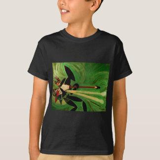 ロッカーZoid Tシャツ