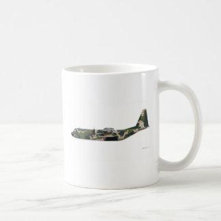 ロッキードC-130ヘラクレスベトナム コーヒーマグカップ