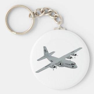 ロッキードC-130ヘラクレス キーホルダー