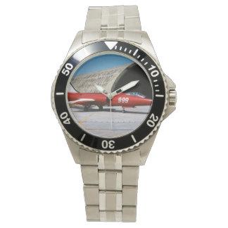 ロッキードF-104Sのイタリア人の空軍 腕時計