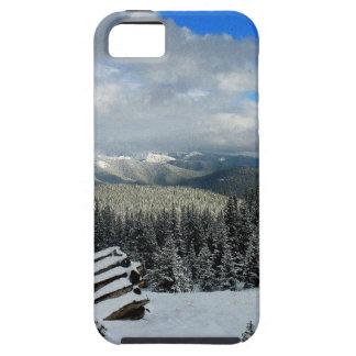 ロッキー山脈の意見 iPhone SE/5/5s ケース