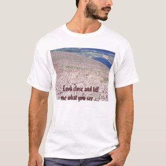 ロッキー山脈 Tシャツ