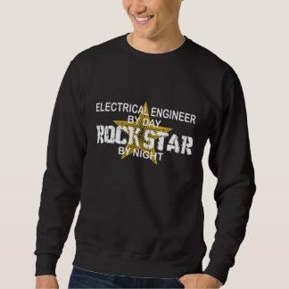 ロックスターによる電気技師 スウェットシャツ