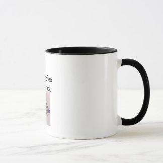 ロックスターのコップ マグカップ