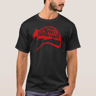 ロックフェラー Tシャツ