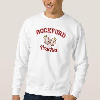 ロックフォードのモモ スウェットシャツ