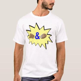 ロックンロールのワイシャツのギター音楽 Tシャツ