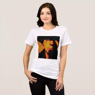 ロックンロールの女性Tシャツ Tシャツ