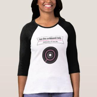 ロックンロールの態度 Tシャツ