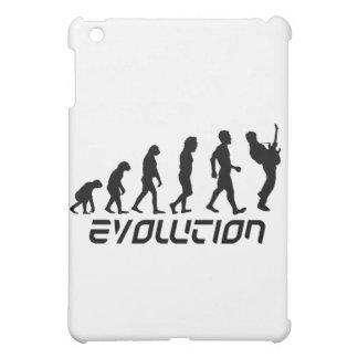ロックンロールの進化 iPad MINIケース