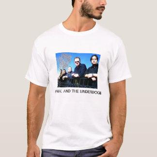 ロックンロールの…期間のティー Tシャツ